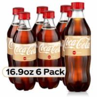 Coca-Cola Vanilla Cola Soda
