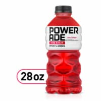 Powerade Zero Sugar Fruit Punch Sports Drink
