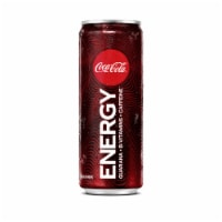 Coca-Cola Energy Drink