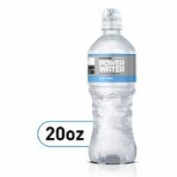 Powerade Power Water Berry Cherry Sports Drink