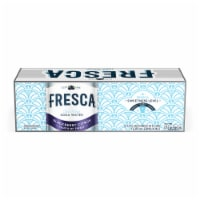 Fresca Blackberry Citrus Sparkling Soda Water