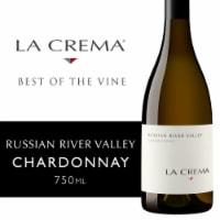 La Crema Reserve Chardonnay White Wine