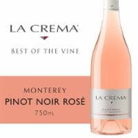 La Crema Pinot Noir Rose Blush Wine