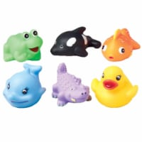 US Toy Company 1928 Squirt Animals - Pack of 12