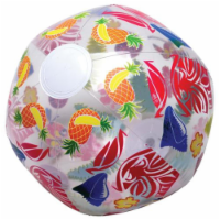 US Toy HL359 16-12 in. dia. Inflates Luau Ball for Kids