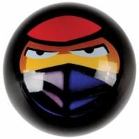 US Toy GS845 Ninja Pvc Balls - Pack of 12