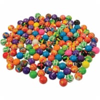 US Toy GS868 27 mm Assorted Bounce Ball - Pack of 144 - 144