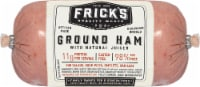 Frick's Ground Ham