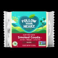 Follow Your Heart Smoked Gouda Slices Vegan Cheese
