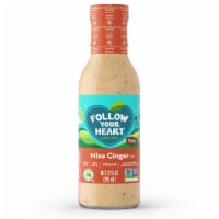 Follow Your Heart Organic Miso Ginger Salad Dressing