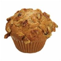 Davids Cookies Banana Nut Muffin, 6 Ounce -- 12 per case. - 1-6 OUNCE