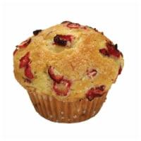 Davids Cookies Cranberry Orange Muffin, 6 Ounce -- 12 per case.