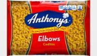 Anthony's Small Elbow Macaroni Pasta