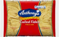 Anthony's Coiled Fideo