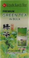 Uncle Lee's Premium Green Tea