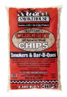 Smokehouse Products Hickory Wood Bar-B-Que Chips - 1.75 lb
