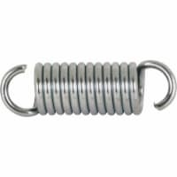 Prime-Line 1-5/8 in. L x 1/2 in. Dia. Extension Spring 2 pk - Case Of: 1; Each Pack Qty: 2; - Count of: 1