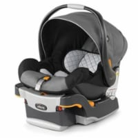 Chicco KeyFit 30 Rear Facing Newborn Infant Safety Car Seat with Base, Orion - 1 Piece