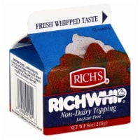 Rich's RichWhip Non-Dairy Topping