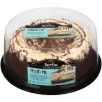 Jon Donaire Mudd Ice Cream Cake