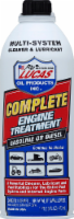 Lucas Oil Products Complete Engine Treatment
