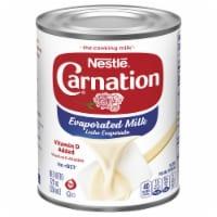 Carnation Evaporated Milk - 12 fl oz