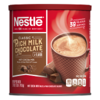 Nestlé Rich Milk Chocolate Hot Cocoa Mix