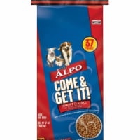 Purina Alpo Come & Get It! Cookout Classics Dry Dog Food