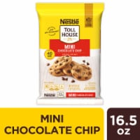 Nestle Toll House Mini Chocolate Chip Cookie Dough