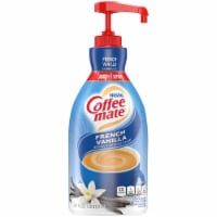Coffee-Mate French Vanilla Concentrated Creamer