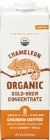 Chameleon Organic Cold-Brew Churro Coffee Concentrate - 32 fl oz