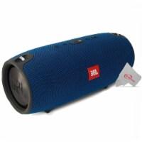 Jbl Xtreme Portable Wireless Stereo Bluetooth 4.1 Speaker Blue