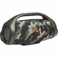 Jbl Boombox 2 Portable Bluetooth Speaker (squad) - 1