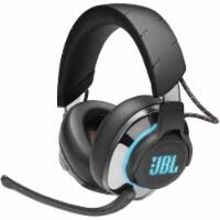 JBL QUANTUM800BK Quantum 800 - Wireless Over-Ear Performance Gaming Headset - 1