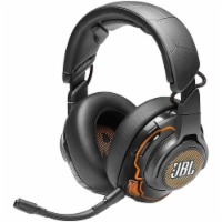 JBL QUANTUMONEBK Quantum ONE - Over-Ear Performance Gaming Headset - 1