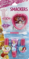Lip Smacker Disney Princess Color Collection