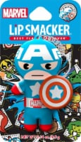 Lip Smacker Marvel Captain America Lip Balm