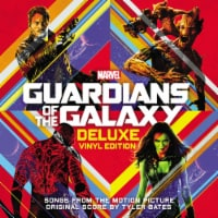 Various Artists: Guardians of the Galaxy Soundtrack (Vinyl)
