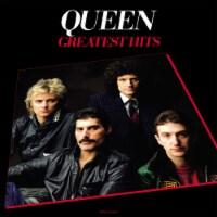 Queen: Greatest Hits I (Vinyl)