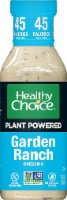Healthy Choice Plant Powered Garden Ranch Dressing