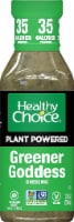 Healthy Choice Greener Goddess Plant-Based Power Dressing