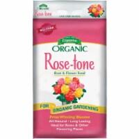 Espoma Rose-Tone Granules Organic Plant Food 18 lb. - Case Of: 1; - Count of: 1
