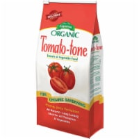 Espoma Organic 4 Lb. 3-4-6 Tomato-tone Dry Plant Food TO4