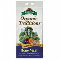 Espoma Organic Granules Organic Bone Meal 4 lb. - Case Of: 1; - Count of: 1