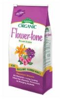 Espoma Flower-tone Granules Organic Plant Food 4 lb. - Case Of: 1;