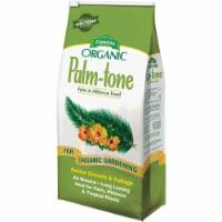Espoma Palm-tone Granules Organic Plant Food 4 lb. - Case Of: 1; - Count of: 1