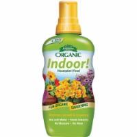 Espoma Organic 8 Oz. 2-2-2 Concentrate Indoor Liquid Plant Food INPF8