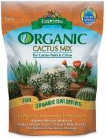 Espoma Organic Cactus Gardening Mix - 8 qt