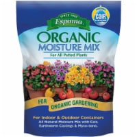 Espoma Organic Moisture Mix Potting Soil