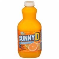 SunnyD Tangy Original Orange Punch
